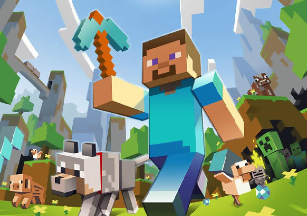 minecraft game online play now
